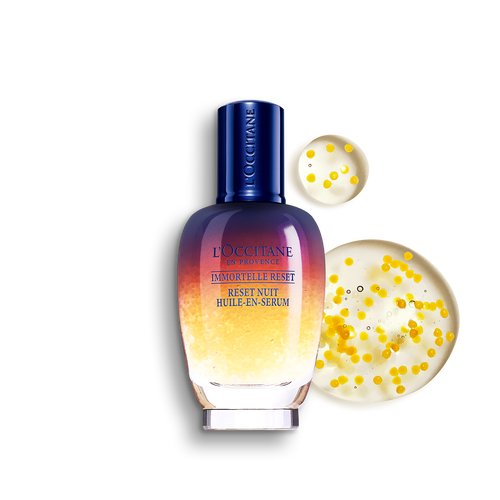 zoom view 1/1 of Immortelle Reset Oil-in-Serum