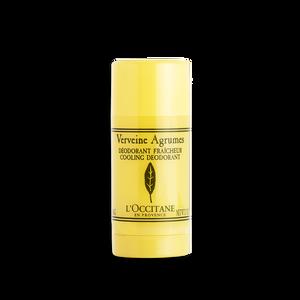 Citrus Verbena Stick Deodorant, , large