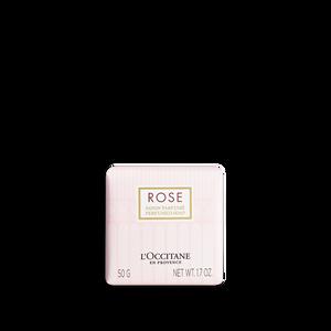 Rose Soap, , large