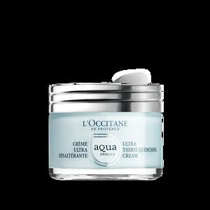 Aqua Thirst Quench Cream, , large