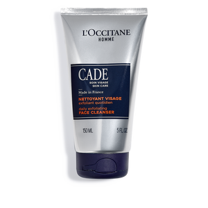 Cade Daily Exfoliating Face Cleanser, , large