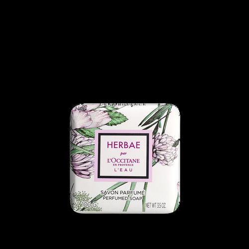zoom view 1/1 of Herbae L'Eau Perfumed Soap