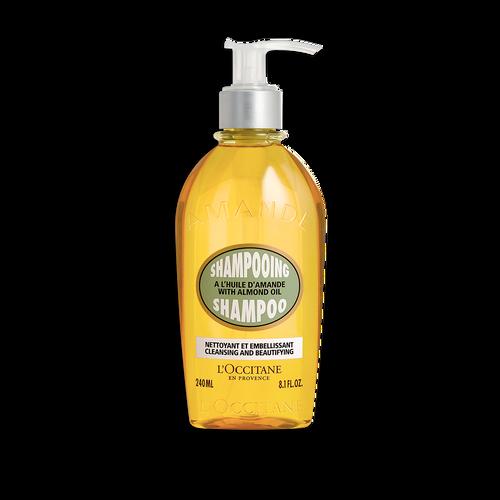 zoom view 1/1 of Almond Shampoo 240ml