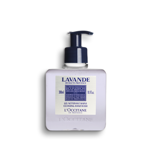 zoom view 1/1 of Lavender Cleansing Hand Wash