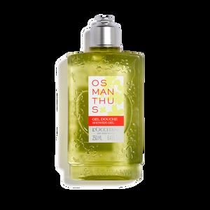 Osmanthus Shower Gel, , large