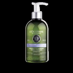 Gentle & Balance Shampoo, , large