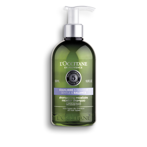 zoom view 1/1 of Gentle & Balance Shampoo