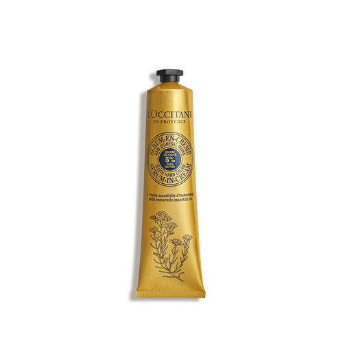 zoom view 1/2 of Immortelle Youth Hand Cream