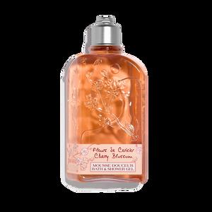 Cherry Blossom Bath & Shower Gel, , large