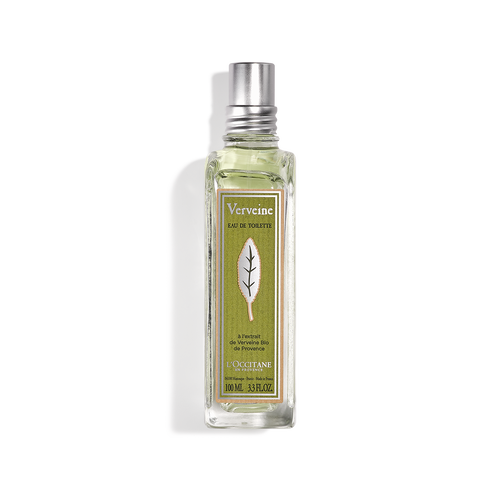 zoom view 1/3 of Verbena Eau de Toilette