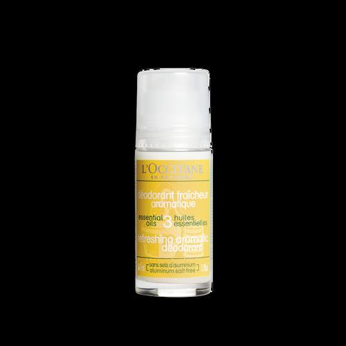 zoom view 1/2 of Refreshing Aromatic Deodorant