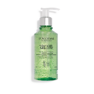 Gel-to-Foam Facial Cleanser, , large