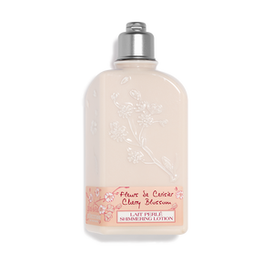 Cherry Blossom Shimmering Lotion, , large
