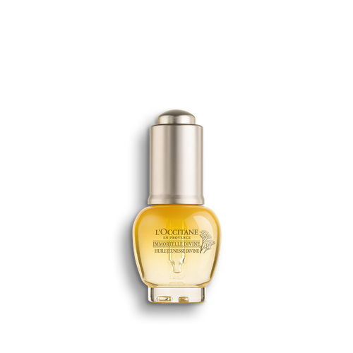 zoom view 1/3 of Immortelle Divine Youth Oil