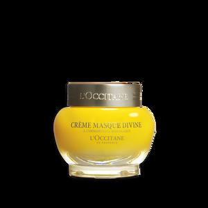 Divine Cream Mask, , large