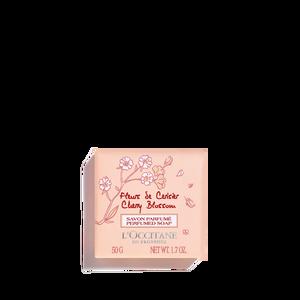 Cherry Blossom Bath Soap, , large