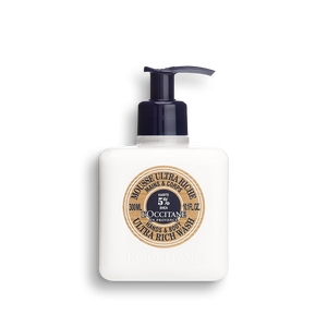 Shea Butter Ultra Rich Hands & Body Wash, , large