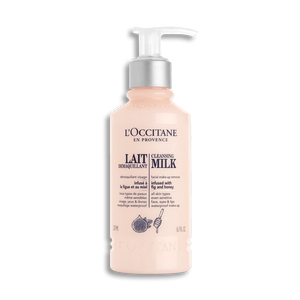 Cleansing Milk Facial Make-Up Remover, , large