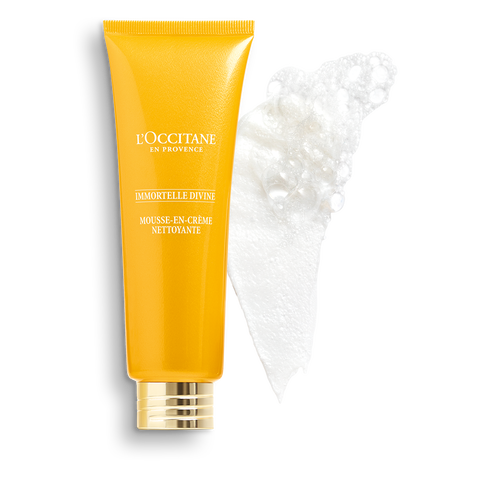 zoom view 1/3 of Divine Cleansing Foam