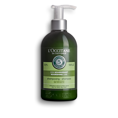 zoom view 1/1 of Aromachologie Nourishing Shampoo
