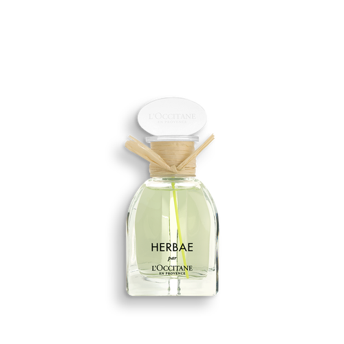 zoom view 1/2 of Herbae Eau de Parfum