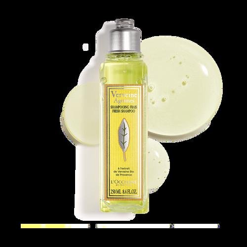 zoom view 1/3 of Citrus Verbena Daily Use Shampoo