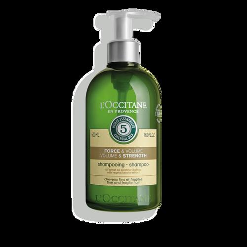 zoom view 1/1 of Volume & Strength Shampoo