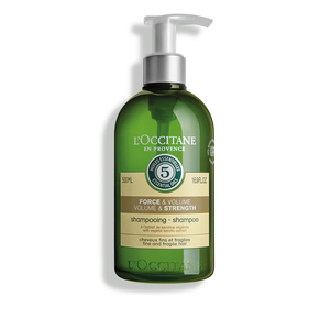 Volume & Strength Shampoo, , large